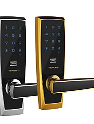 cheap -Hotel credit card lock housing bedroom office fashion password lock