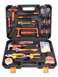 cheap -SATA Portable Multi-function Rustproof Hand Tool Home repair for car repair bike repair