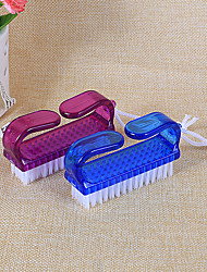 cheap -Nail tool supplies cleaning nail brush horns horn brush dust brush special beauty makeup tools