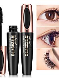abordables -Mascara durable Maquillage Baton Mascara Tendance Quotidien Maquillage Quotidien Dense Cosmétique Accessoires de Toilettage