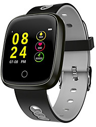 cheap -Smart Bracelet Smartwatch YY-G26 for Android 4.4 and iOS 8.0 or above Multifunction / Exercise Record / Touch Screen / Long Standby / Calories Burned Pulsometer / Alarm Clock / Sedentary Reminder