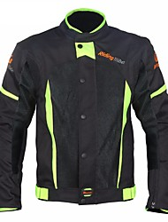 cheap -Unisex Summer Waterproof Motorcycle Cycling Suit Riders Racing Clothing Anti-crash Motorcycle Suit