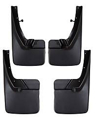 cheap -Mudguard Mud Flaps Mud Guards Flare Splash Guards Kits for Chevrolet Silverado 2007-2011