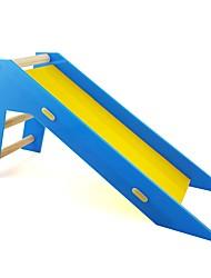 cheap -Bird Perches & Ladders Pet Friendly Focus Toy Felt / Fabric Toys Bird Special Material 42 cm