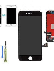 cheap -2019 new Replacement LCD Display Touch Screen Digitizer Assembly  Front Panel Kit with Disassembly Tools for iPhone 8  QYQfashion