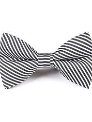 cheap -Men's Party / Active Bow Tie - Striped / Print