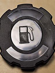 Недорогие -Крышки топливных баков Серебристо-серый Назначение Honda Civic / Accord Все года Металл Общий внешний