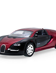 cheap -Toy Car Car Race Car Motorcycle Race Car Professional Level Aluminum-magnesium alloy All