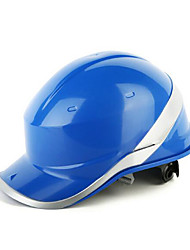 cheap -Safety Helmet for Workplace Safety Supplies Anti-cutting 0.5 kg