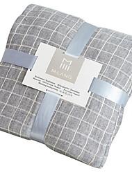 abordables -Confortable - 1 Couette Printemps & Automne Polyester Couleur Pleine