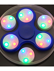 cheap -Fidget Spinner Hand Spinner High Speed for Killing Time Stress and Anxiety Relief Plastic Classic Kid's Adults' Girls' Toy Gift