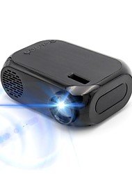 cheap -Miniature Portable Home-use LED Projector Multimedia Video Machine