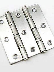 cheap -2 inch stainless steel hinge door hinges Conventional flat hinge hinges Door and window hardware accessories