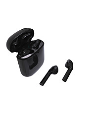 cheap -Portable MiNi Wireless Bluetooth V4.2 Earbuds Binaural Stereo Sound High-quality Noise Cancellation Headphones for Iphone 8