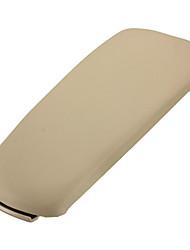 cheap -Plastic Center Console Arm Rest Cover For Audi A4 B6 B7 02-07