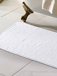 cheap -Superior Quality Bath Towel, Solid Colored Cotton / Linen Blend Bathroom 1 pcs