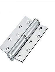 cheap -E type mute buffer 90 degree positioning hinge hydraulic automatic closing door closer hinge