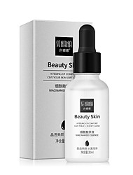 cheap -Single Colored Facial Treatment Essence Wet Moisturizing / Anti-Aging / Nutrients Beauty & Spa / Nursing / Cosmetic Traditional / Fashion Protection / Hypoallergenic / Non-Allergenic Makeup Cosmetic