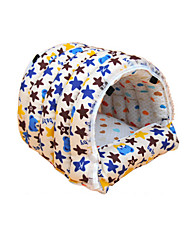 cheap -Rabbits Mouse Hamster Bed / Nonwoven Random Color