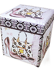 cheap -Storage Box Nylon Antique Accessory 1 Storage Box Household Storage Bags