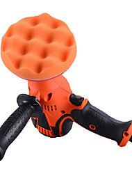 Недорогие -800 Вт с регулируемой скоростью электрический полировальный станок автомобильный инструмент для полировки
