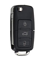Недорогие -автомобильный Автомобильная цепочка ключей Брелоки Деловые Полиэтилен Назначение Volkswagen / Skoda / Seat Cool