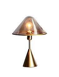 cheap -Table Lamp Creative Artistic Traditional Classic DC Powered For Study Room Office Shops Cafes Metal 110-120V 220-240V