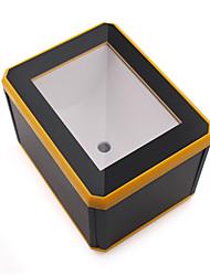 cheap -YK&SCAN MP2600 Desktop Mobile Payment Box USB Portable Barcode qr Code Scanner