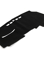 cheap -Dashboard Mat Sun Cover Dust-proof Pad Dedicated for Honda Civic 8th 2006-2010