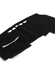 Недорогие -коврик приборной панели солнцезащитный чехол пыленепроницаемый коврик для honda civic 8th 2006-2010