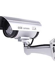 cheap -False surveillance camera simulation monitoring virtual camera simulation camera gun