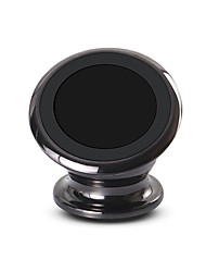 cheap -2 Pcs Universal 360 Degree Magnetic Car Mount Dashboard Holder for Cell Phone
