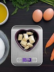 Недорогие -Алюминиевый сплав Столовая и кухня Мини Жизнь Измерительный прибор Кухонная утварь Инструменты Многофункциональный Для приготовления пищи Посуда 1шт