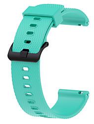 cheap -Watch Band for Vivoactive 3 Garmin Sport Band Silicone Wrist Strap