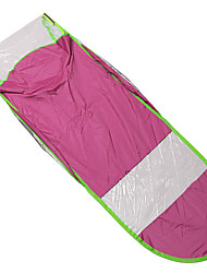 Недорогие -мобильность скутер солнце дождь ветер крышка электрический автомобиль предотвратить зонтик 2.8 * 0.8 * 0.75 м розовый