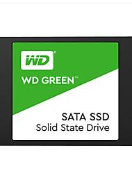 Недорогие -wd 480gb 2.5 '' ssd sata3 интерфейс высокая скорость чтения и записи