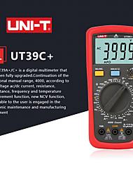 Недорогие -Цифровой мультиметр серии UNIT-T UT39C и UT39 с автоматическим диапазоном и ЖК-дисплеем с мультиметром