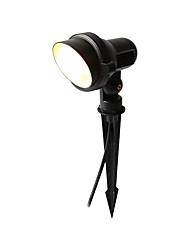cheap -MAISHANG® 1pc 5 W LED Floodlight / Lawn Lights / Led Street Light Waterproof Warm White 220-240 V / 110-120 V Outdoor Lighting / Courtyard / Garden 1 LED Beads