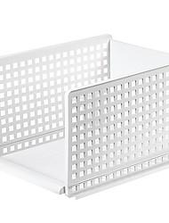 cheap -Polyster Rectangle Geometric Pattern Home Organization, 2pcs Storage Bags