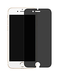 cheap -Screen Protector for Apple iPhone 6 / iPhone 6 Plus / iPhone 6s Tempered Glass 1 pc Front Screen Protector 9H Hardness / 2.5D Curved edge / Privacy Anti-Spy