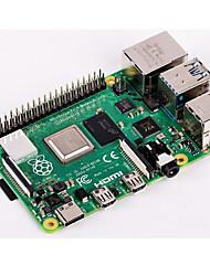Недорогие -новая Raspberry Pi 4 модель B - 4 ГБ
