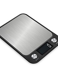 cheap -5000g LCD-Digital Screen Auto Off Portable Electronic Kitchen Scale Digital Jewelry Scale Home life Kitchen daily