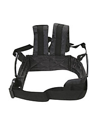 cheap -Motorcycle child safety seat belt electric bicycle riding safety harness