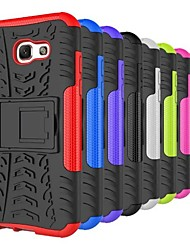 cheap -Phone Case For Sony Back Cover Sony Xperia XZ Premium Sony Xperia XZ Sony Xperia XA1 Sony Xperia XA Ultra Sony Xperia XA Sony Xperia X Sony Xperia L1 Shockproof Dustproof Backup Armor Hard TPU Rubber