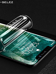 Недорогие -Защитная плёнка для экрана для Apple TPG Hydrogel Защитная пленка для экрана Взрывозащищенный