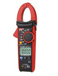 cheap -UNI-T UT216B 600A Digital Clamp Meters NCV V.F.C Diode LCD Backlight LCD Display Work Light