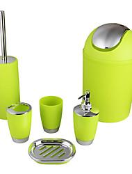 Недорогие -хранение инструментов / классный современный современный смешанный материал / из металла 1шт - инструменты туалетные принадлежности