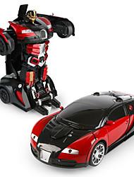 Недорогие -RC-робот Электроника Детские Инфракрасный ABS Ультралегкая ткань / Для детей Да