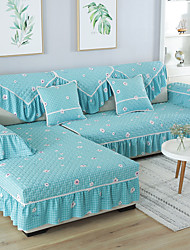 cheap -Sofa Cushion Contemporary Quilted Polyester Slipcovers