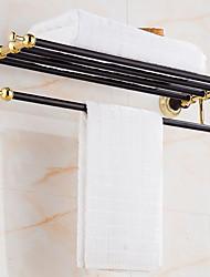 Недорогие -Полка для ванной / Сушилка для рук Креатив / Многофункциональный Современный Нержавеющая сталь / железо 1шт На стену